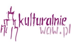 Logo - kulturalnie-www