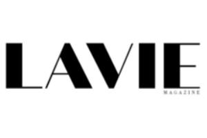 Logo - lavie-www