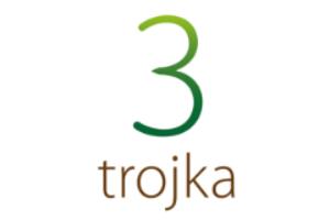 Logo - trojka-www
