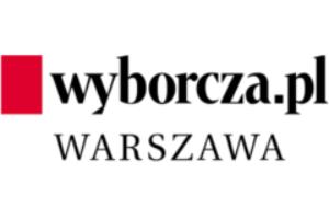 Logo - wyborcza-www