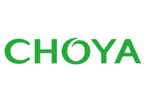 Logo - choya