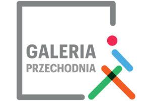 Logo Galeria przechodnia