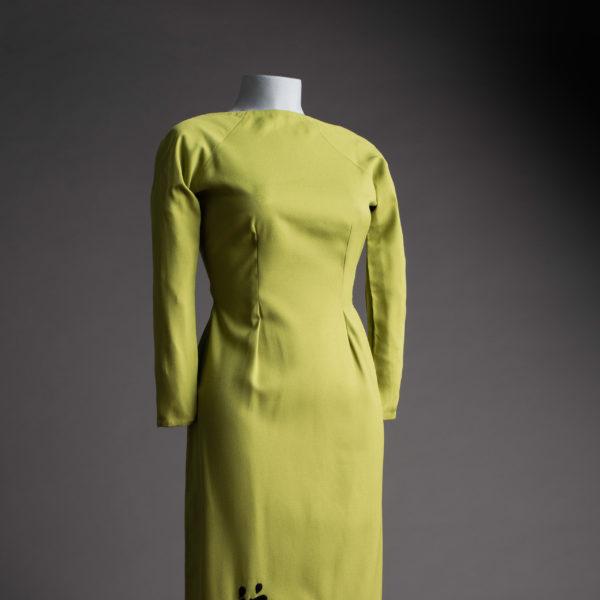 Obraz wpisu - suknia