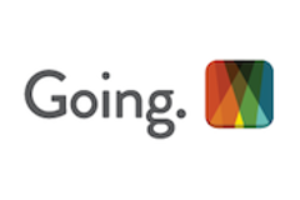 Logo - going-www