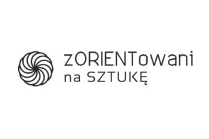 logo Zorientowani na sztukę