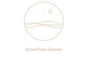 logo Dream Team Caravan