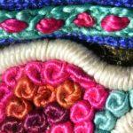 zdjęcie haftu