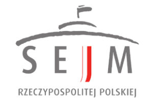 logo sejmu RP