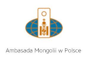 logo Ambasady mongolii