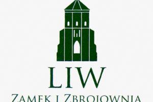 logo zamek Liw
