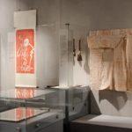 zdjęcie wystawy Słowa Nieulotne