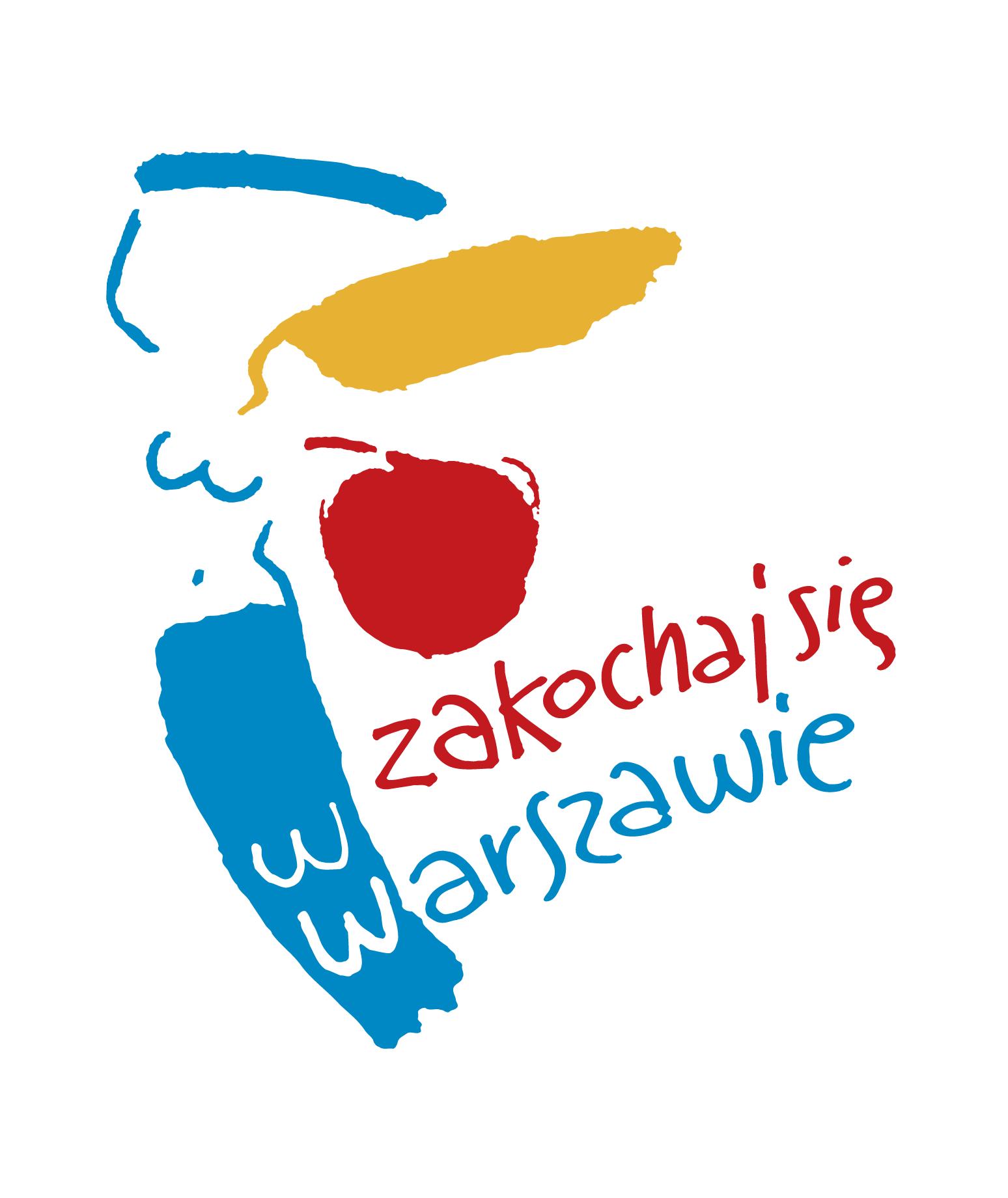 logo Warszawy