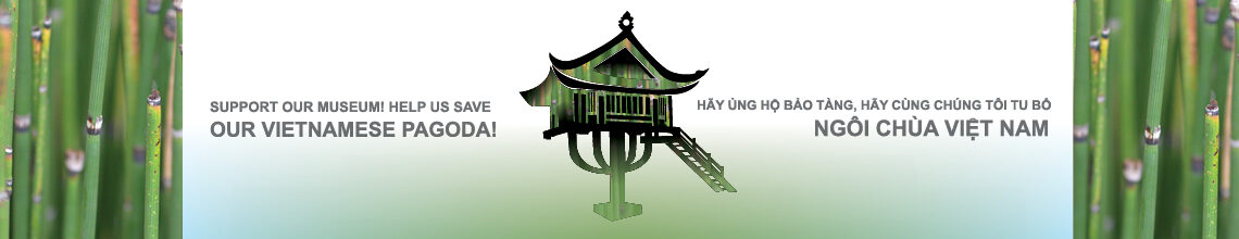baner - Help us save our Vietnamese pagoda!